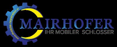 Mairhofer - Ihr mobiler Schlosser - Logo